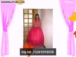 Chinese Shemale Slideshow
